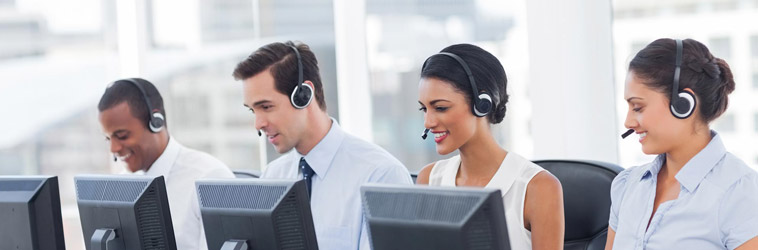 Call Centre changes